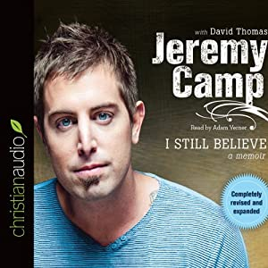 I Still Believe | [Jeremy Camp]