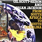 From South Africa to... [VINYL]