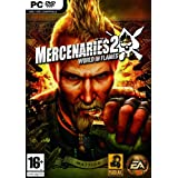 Mercenaries 2: World in Flames (PC DVD)by Electronic Arts