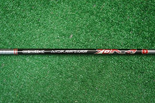 driver golf shafts for sale