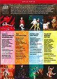 Image de Ballets pour les enfants : Alice au pays des merveilles, Pierre et le Loup,