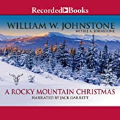 A Rocky Mountain Christmas | William W. Johnstone, J. A. Johnstone