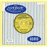 The London American Label Year By Year: 1963