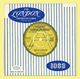 Various Artists The London American Label Year By Year: 1963