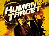 Human Target: Christopher Chance