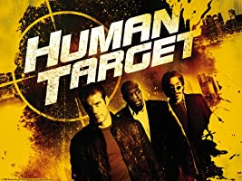 Human Target: The Complete First Season