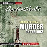 Agatha Christie Murder on the Links (BBC Audio Crime)