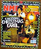 NME New Musical Express, December 20/27, 2003; Libertines, 50 Cent