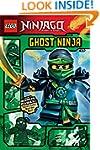 02: Ghost Ninja (Graphic Novel) (LEGO...
