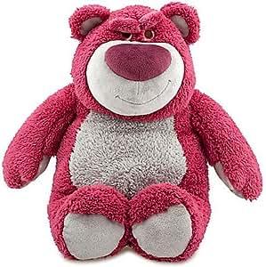 Disney / Pixar Toy Story 3 Exclusive 15 Inch Deluxe Plush Figure Lots O Lotso Huggin Bear