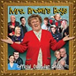 Official Mrs Brown's Boys 2014 Calend...
