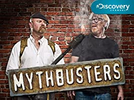 MythBusters Season 6