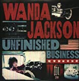 Unfinished Business [LP]