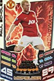 Match Attax 2012/2013 Man of the Match - 422 Manchester United PAUL SCHOLES