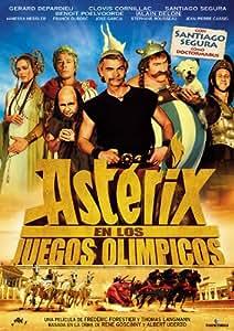 Amazon.com: Astérix en los Juegos Olímpicos: Movies & TV