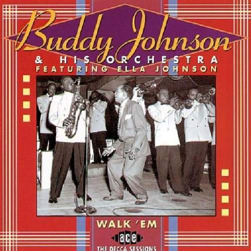Walk 'em: Decca Sessions