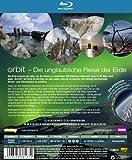 Image de Orbit-die Unglaubliche Reise der Erde [Blu-ray] [Import allemand]