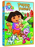 Dora The Explorer - Puppy Power [DVD]