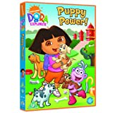 Dora the Explorer: Puppy Power [DVD]by PARAMOUNT PICTURES