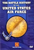 The Battle History of the United States Air Force