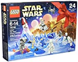 LEGO Star Wars 75146 Advent Calendar Building Kit (282 Piece)