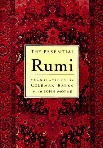 The Essential Rumi (Rumi By Coleman Barks compare prices)