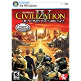 Sid Meiers Civilization IV Beyond the Sword - PC ~ 2K