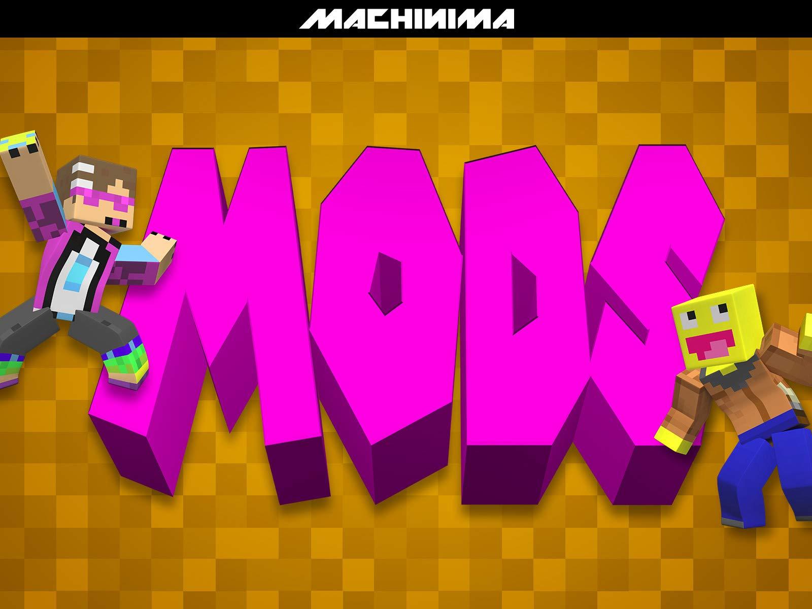 Clip: Mods - Season 10
