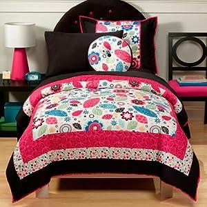 Fiona Comforter Set, Multi, Girls