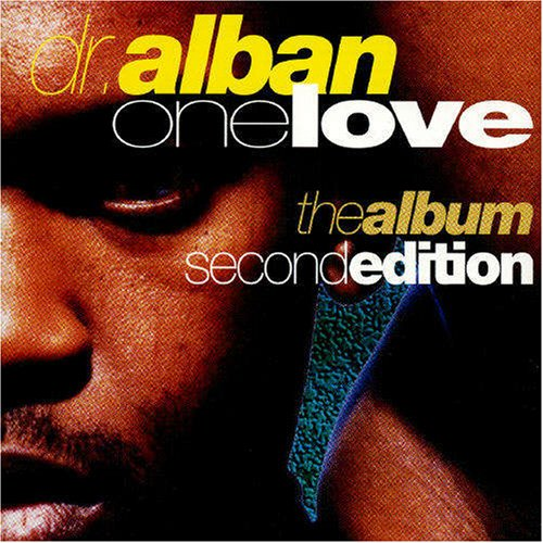 Dr. Alban - One Love (2nd Edition) - Zortam Music