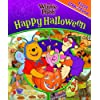 First Look and Find: Winnie the Pooh: Happy Halloween