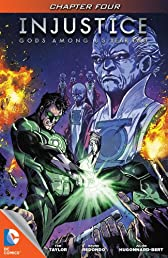 Injustice Year Two #4