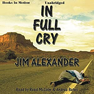 In Full Cry Audiobook