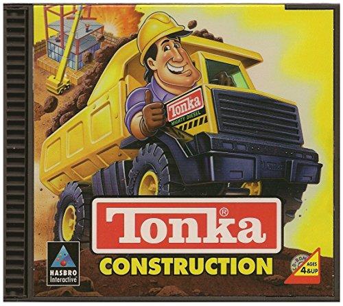 Tonka Construction (1997