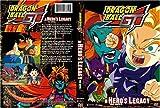 echange, troc Dragon Ball Gt: Hero's Legacy [Import USA Zone 1]