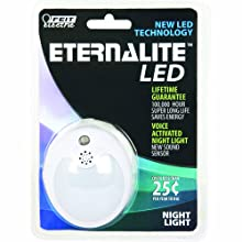 Feit Electric NL11/LED Voice Activated LED Night Light