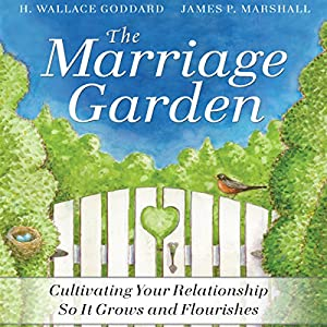 The Marriage Garden Audiobook