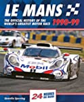 Le Mans 1990-99: The Official History...