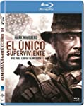 El �nico Superviviente [Blu-ray]