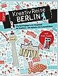 Kreativreise Berlin: City-Touren zu den Hotspots f�r Kreative - mit stylischen Do it yourself-Ideen