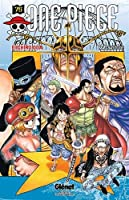One piece - Edition originale Vol.75