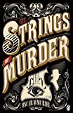 The Strings of Murder (A Case for Frey & McGray)