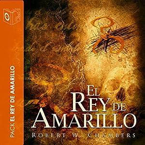 El rey de marillo [The King in Yellow] Audiobook