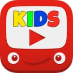 Kids Youtube - Kindle