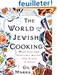 The World Of Jewish Cooking: Over 613...