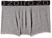 #1: Zoiro Men's Cotton Trunks