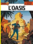 Lefranc (Tome 7) - Oasis