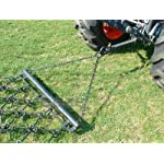 Chain Harrow 4 x 4 Variable Action Drag - Overall Length 90