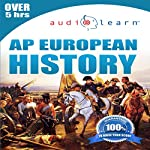2012 AP European History Audio Learn |  AudioLearn Editors
