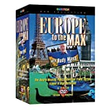 Europe to the Max with Rudy Maxa ~ Rudy Maxa